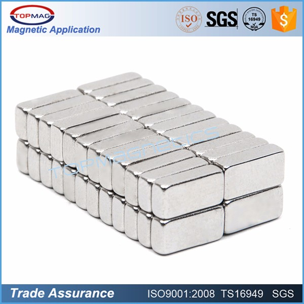 Professional Good Quality Flexible n52 neodymium magnets