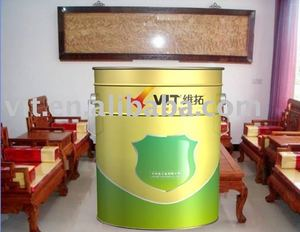 PU transparent putty furniture putty (8700)