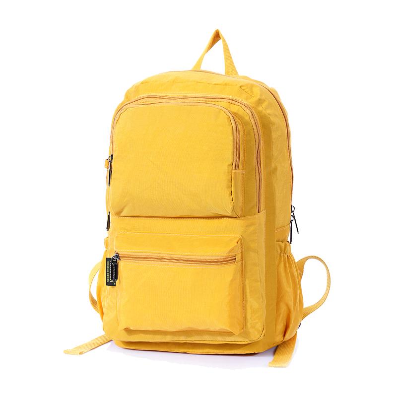 86d558f24c90 Оптовая Продажа нейлон детская школьная сумка стильный водонепроницаемый  mochila escolar masculina школьный рюкзак для девочки-