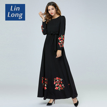 <span class=keywords><strong>दुबई</strong></span> इस्लामी कढ़ाई <span class=keywords><strong>Abaya</strong></span> थोक