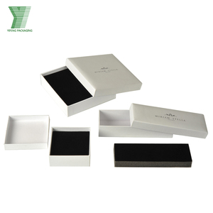 High quality custom eco-friendly material wholesale box hot new products a5 gift box