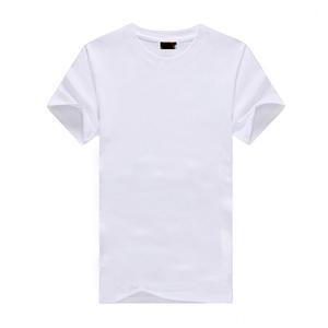 25dfd970c373 100% Cotton oem logo custom printing plain blank election campaign white t  shirt