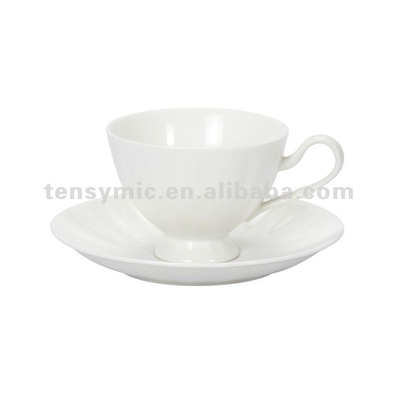 200ml luxurious Chinese porcelain tea cup sets