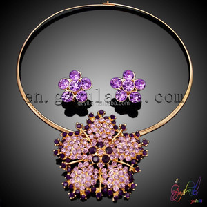 crystal avenue wholesale jewelry/fashion leader jewelry/fashion body jewelry in china