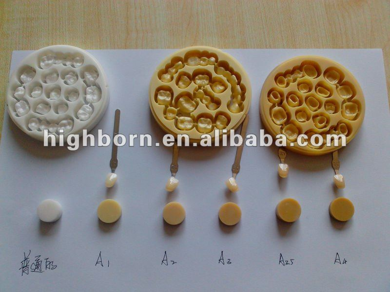 dental zirconia ceramic block for KaVo system