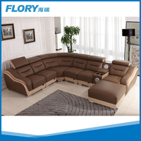 home sectional sofa furniture made in foshan