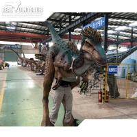 Walking Dinosaur Costume For Jurassic Movie