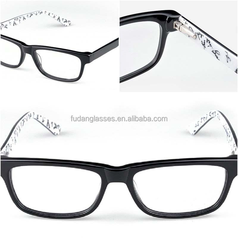 Newest Styles In Eyeglasses