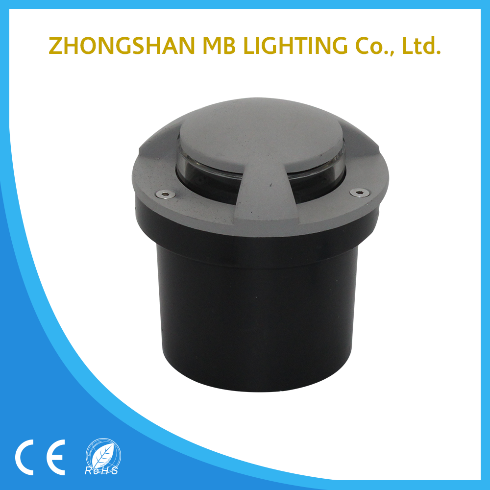 304 Stainless Steel Cover Waterproof Ip67 Underground Led Light ...