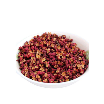 Chinese Hot Pot Herb and Spices Dried Sichuan Pepper Factory Supply popular in India