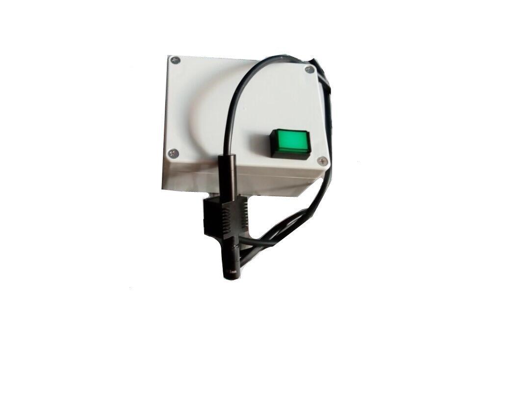 Portable UV Spot Light Source UV Light Welder LED Spot Curing Source for Bonding 110v/220v