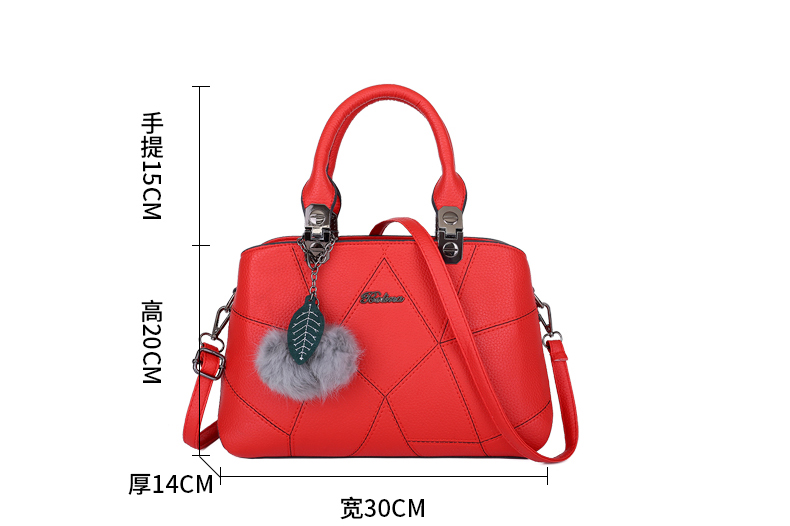2019 Hot good price designer online shipping lurxy women handbags