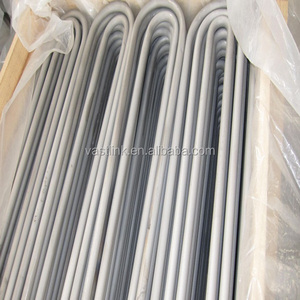 u shape stainless steel bending tube