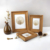 INTCO New Arrival Tabletop Decoration Plastic Photo Picture Frame