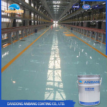 Roller coating OEM high gloss quick-drying lacquers
