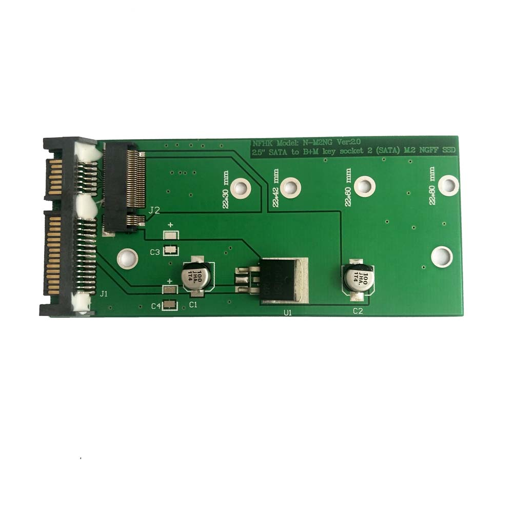 ssd to SATA3 adapter card