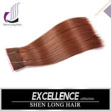 Direct Factory best quality color 33 curly indian remy hair