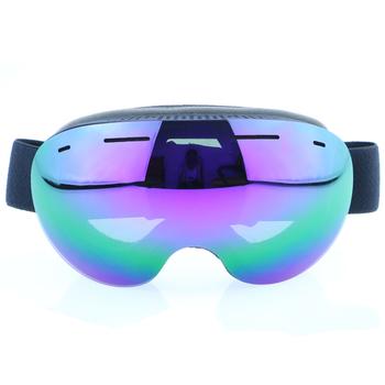 fba3f096c9 China Factory Ce Certificate Dual Lens Ski Sunglasses Snow Safety Custom Glasses  Winter Sports Googles