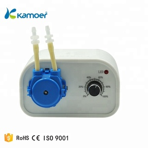 Kamoer NKCP micro low volume high pressure self-priming micro circulating liquid dosing pump