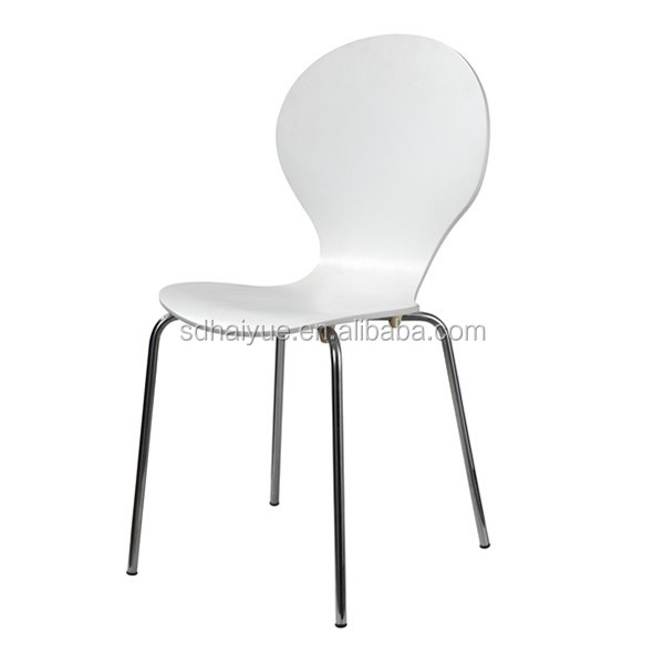 Bent Plywood Stacking Chair, Bent Plywood Stacking Chair Suppliers and  Manufacturers at Alibaba