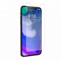 New Premium 9H 2.5D Tempered Glass Protective Film Screen Protector For iPhone XS XS Max