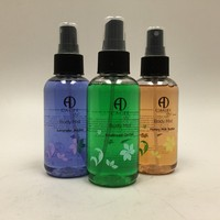 Made In USA - Body Spray Mist for Private Label