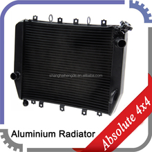 High quality universal car hyundai grand starex radiator grille