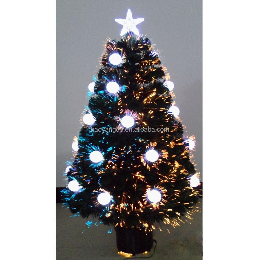 Small Prelit Christmas Tree