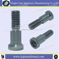stainless steel stud allen bolt made by ningbo jiaju machinery manufacturing co.,ltd