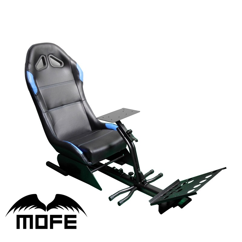 Direct Factory racing simulator cockipt seat for Logitech G27 G25
