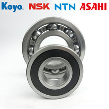 Hch bearing price list deep groove ball bearing 6207 size 35*72*17 mm