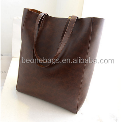 New products Professional womens handbag leather