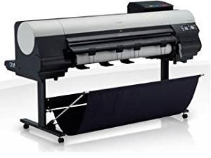 Canon - imagePROGRAF iPF8400SE Wide Format Inkjet Printer 8572B002AA (DMi EA
