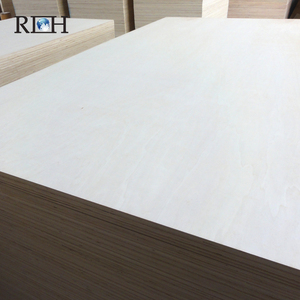 9mm 12mm 15mm 18mm WBP Glue Commercial Plywood with Low Price