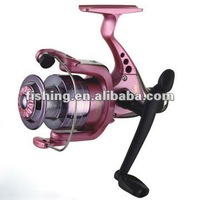 Colorful Fresh Water Quick Spinning Fishing Reels