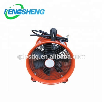 Portable Explosion Proof Tunnel Ventilation Fan Buy