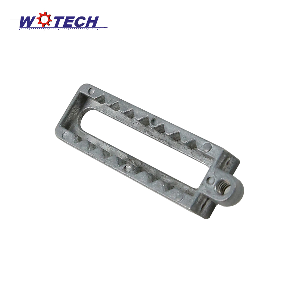 Custom products aluminum housing led die casting