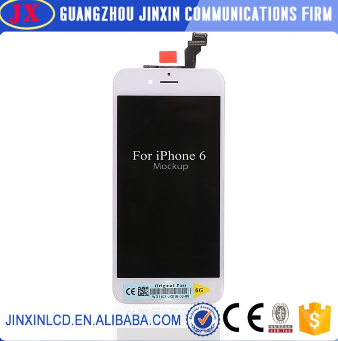 original pass lcd for iphone 6 plus lcd screen,lcd screen for iphone 6 plus