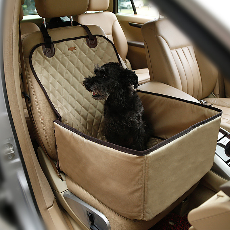 Dog Car Seat Reviews