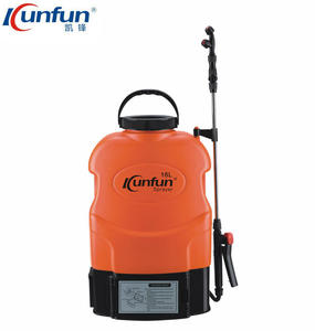16 LITRE HIGH PRESSURE AGRICULTURE BATTERY OPERATED ELECTRIC SPRAYER