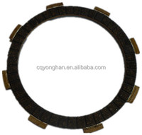 motorcycle for bajaj 135 clutch plate, two wheeler clutch plate