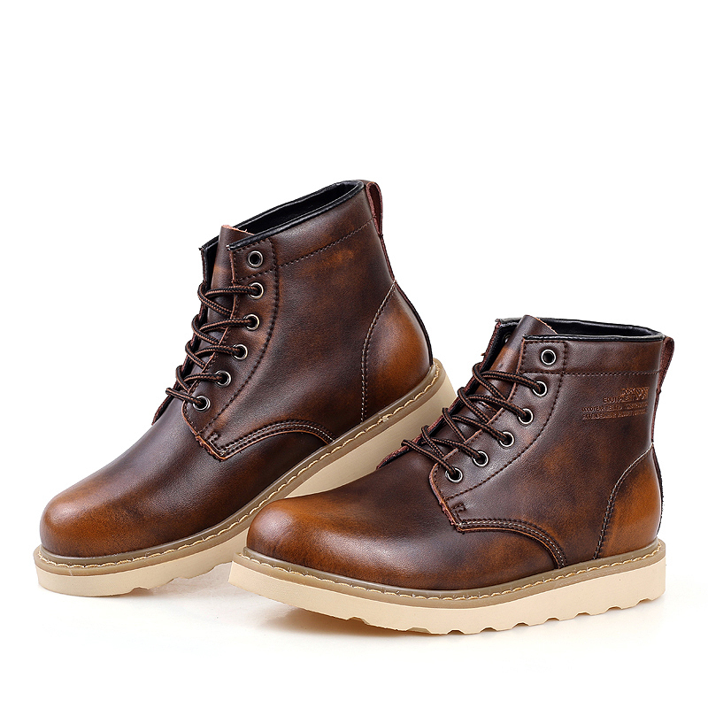 Mens Casual Western Shoes