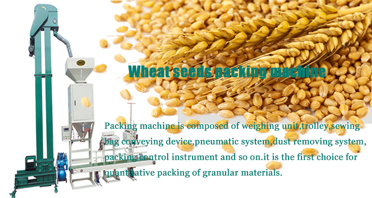 Erdnuss Mutter Bean Salz Beutel Kleine Verpackung Korn Pulver Samen Paket Maschine