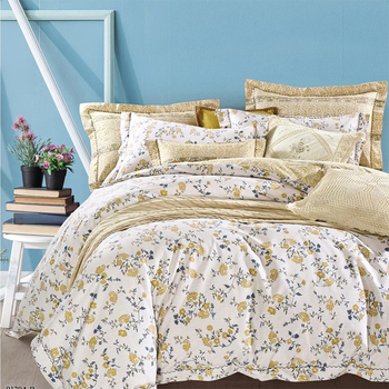 KOSMOS  Printed Cotton Bed Sheets Manufacturers In China Made In China Printing  Bed Sheet Set