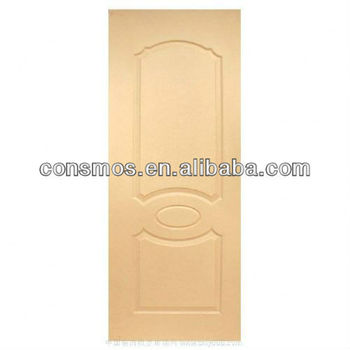 Plain Hdfmdf Molded Interior Door Skin Buy Plain Mdf Door Skin