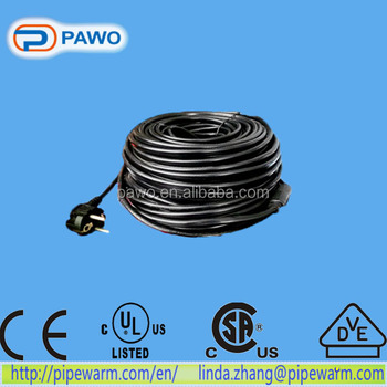Copper Wire Manufacturers Marker In China/roof & Gutter Defrost ...