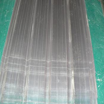 Uv Schutz Polycarbonat Well Kunststoff Dach Blatter Panel Board