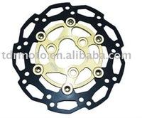 brake disc for race bike