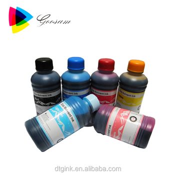 Dye Eco Solvent Ink For Epson L1800 L1300 L800 Inkjet Printer - Buy Eco  Solvent Ink,Eco Solvent Ink For Epson,Dye Ink For Epson Product on  Alibaba com