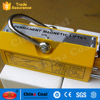 High Quality Permanent Magnet Lifter/ Electro Lifting Magnet